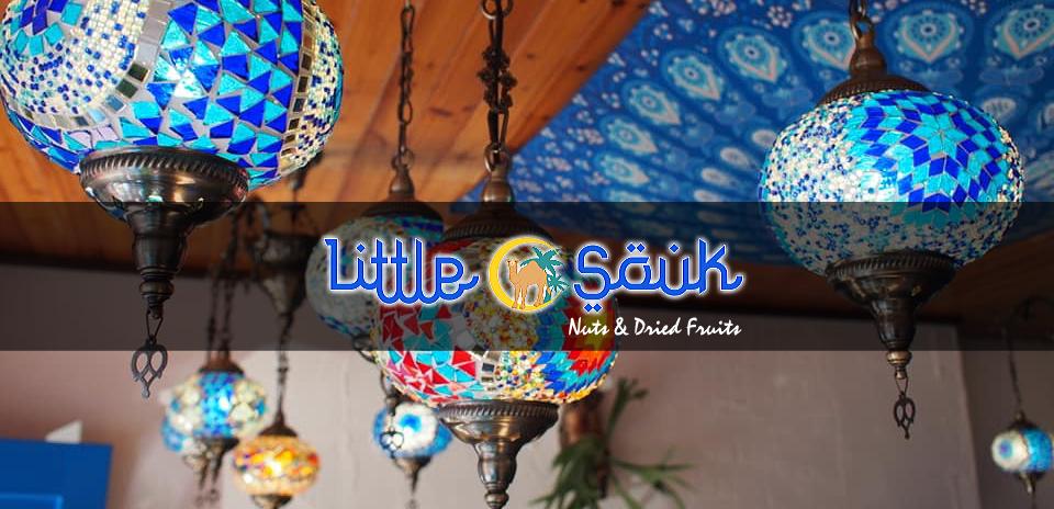 中東 アラビア ショップ ドライフルーツ 雑貨